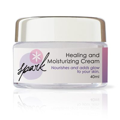 Healing and Moisturizing Cream