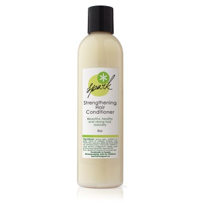 Strengthening Conditioner with Stinging Nettle and Horsetail